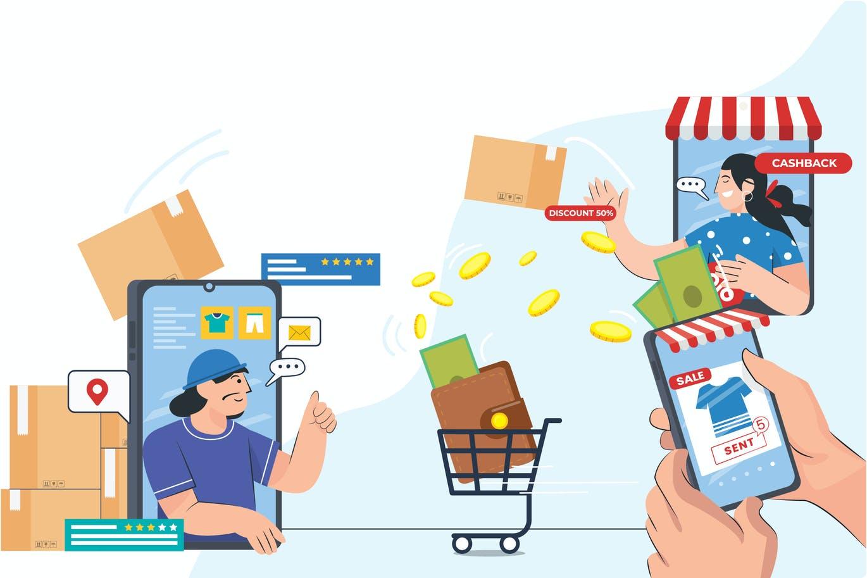 Como vender em Marketplaces? Conheça uma forma mais rápida e fácil de vender em 2021.