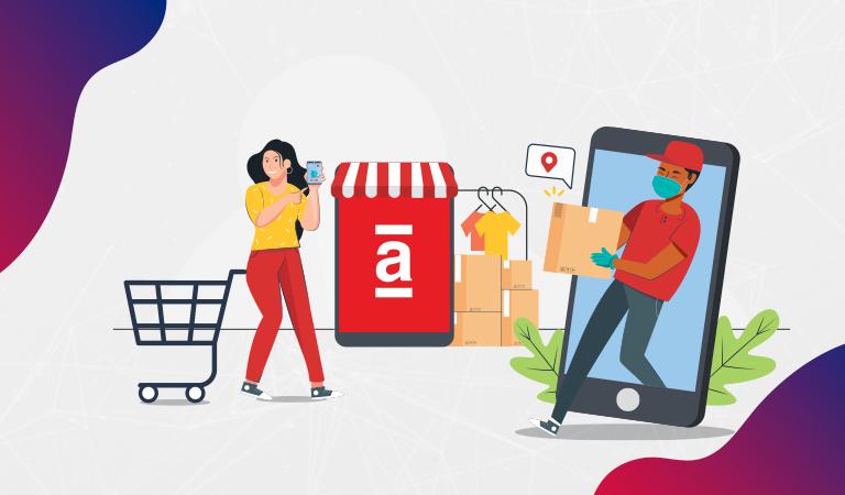 Saiba como vender seus produtos na Americanas Marketplace